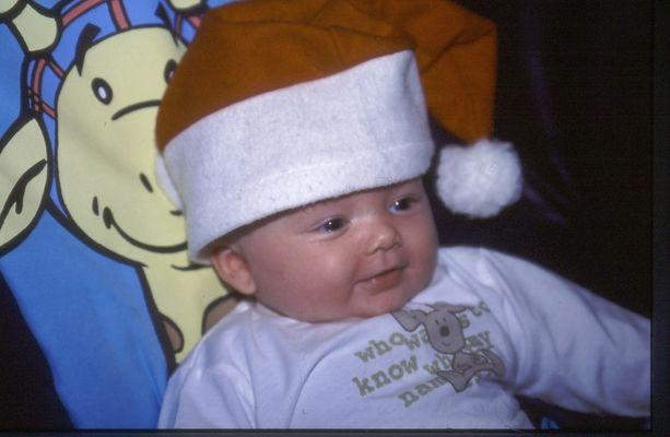 1. Weihnachtstag von Tim