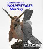 1. Wolpertinger-Meeting