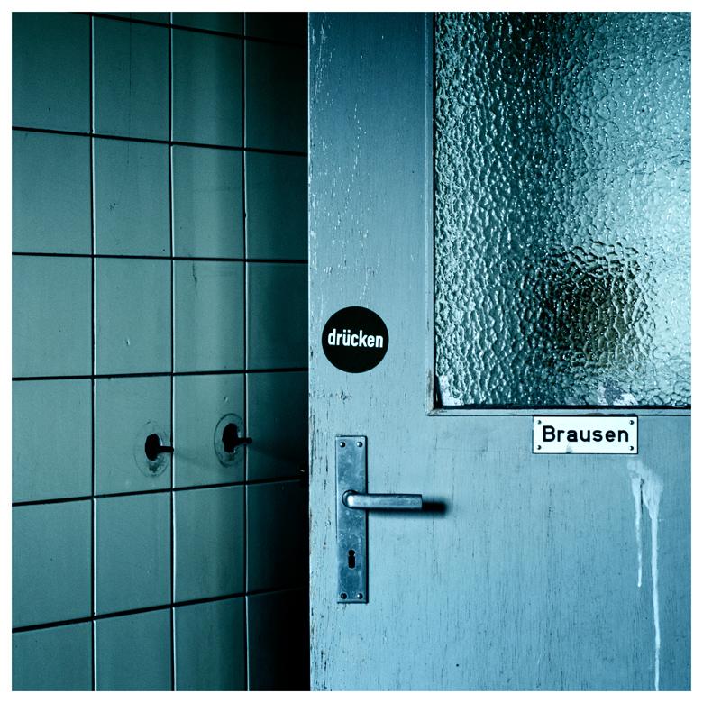 1 x duschen bitte
