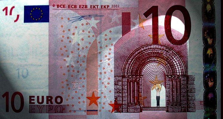 10 Euro!!