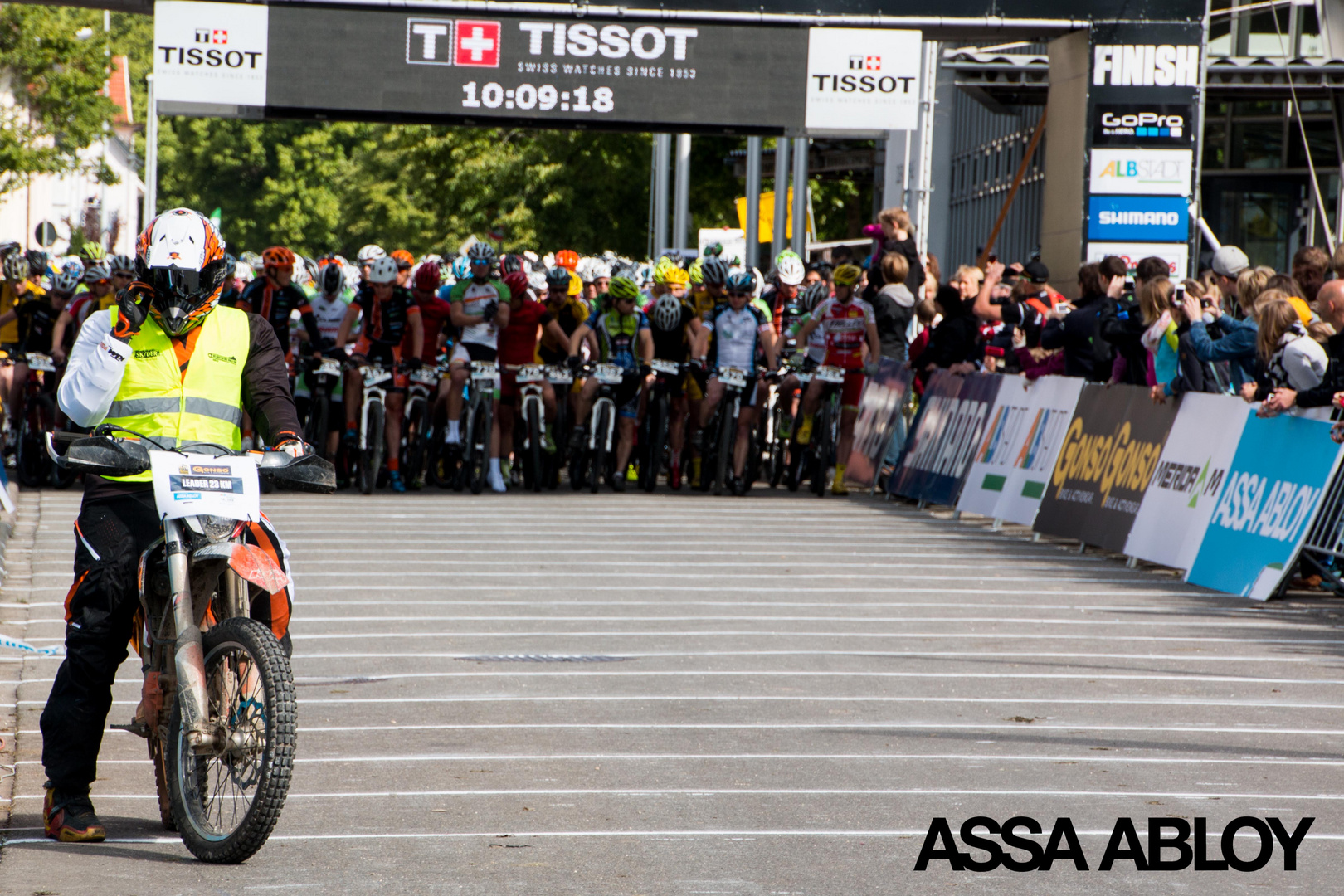 10. Gonso Albstadt MTB Classic presented by ASSA ABLOY