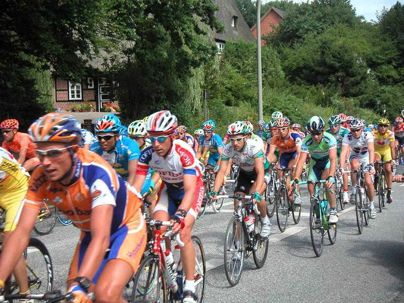10 HEW Cyclassics -Harburg