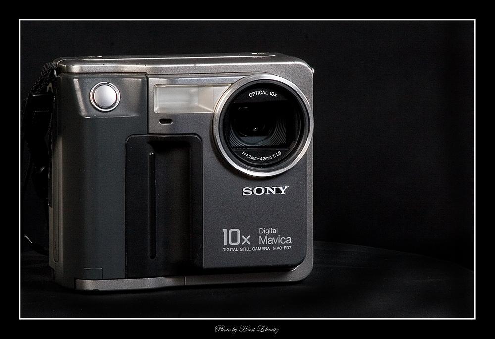 10 Jahre Digitalfotografie