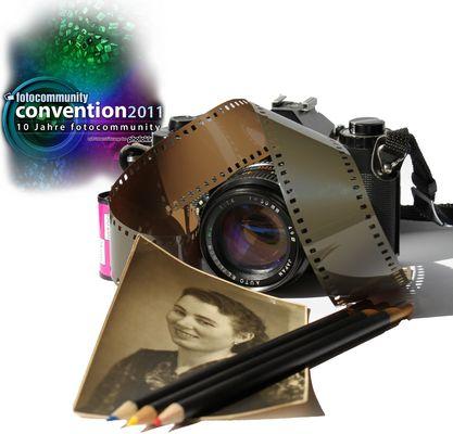 10 Jahre Fotocommunity & 100 Jahre Farbfotografie