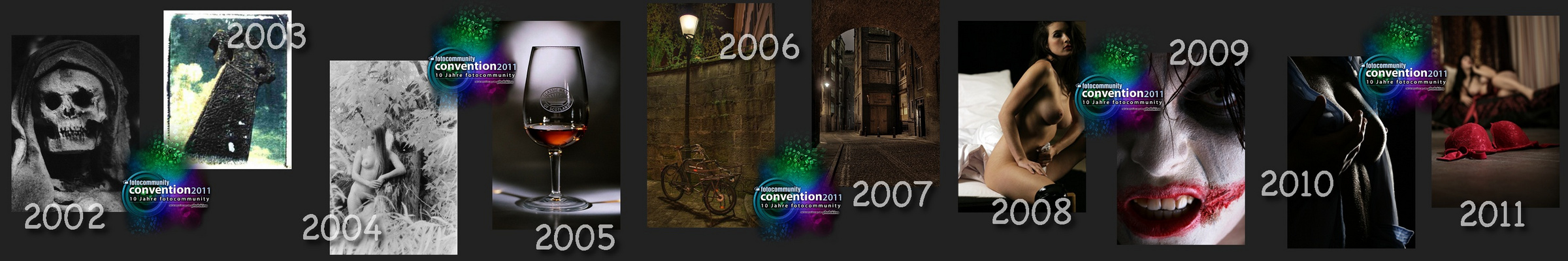 10 Jahre fotocommunity