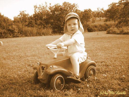 100 Jahre Bobby Car