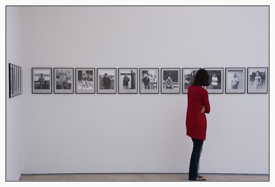 100 Jahre im Kunstmuseum Stuttgart