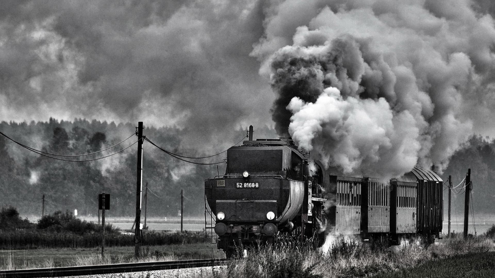 100 Jahre Lokalbahn Dachau-Altomünster (1)