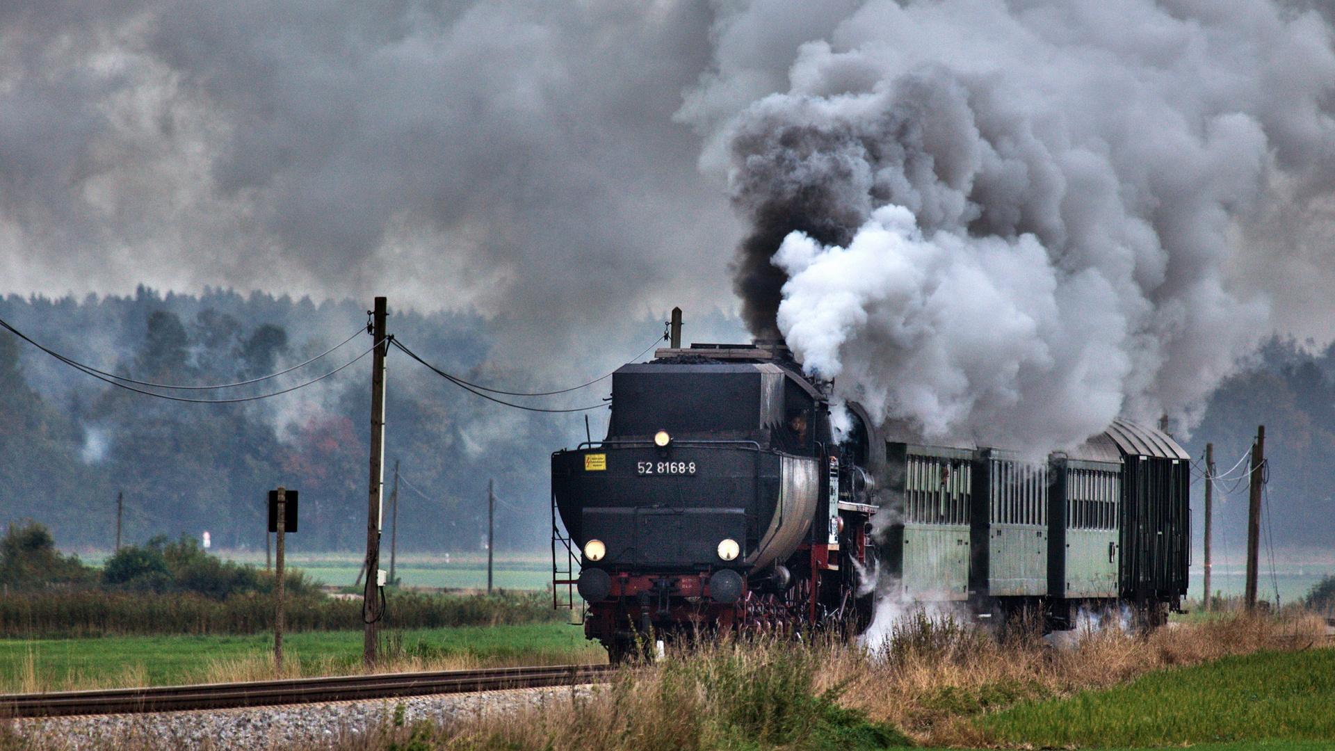 100 Jahre Lokalbahn Dachau-Altomünster (2)