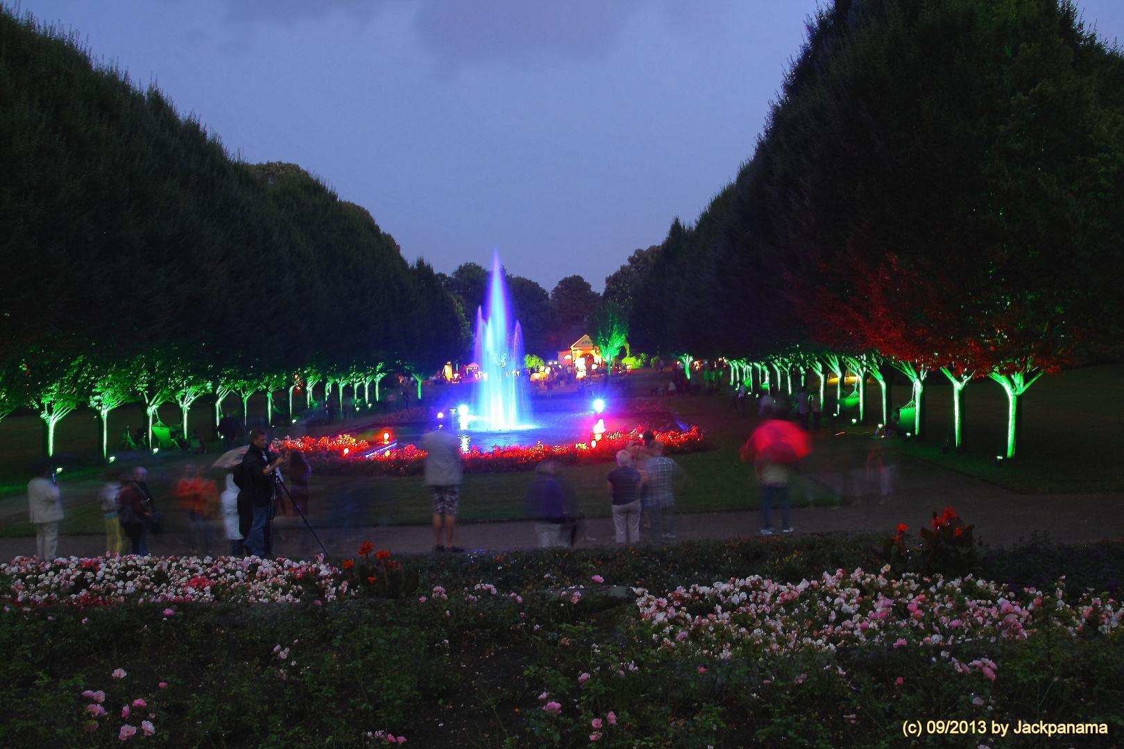 100 Jahre Stadtpark Bottrop (2)