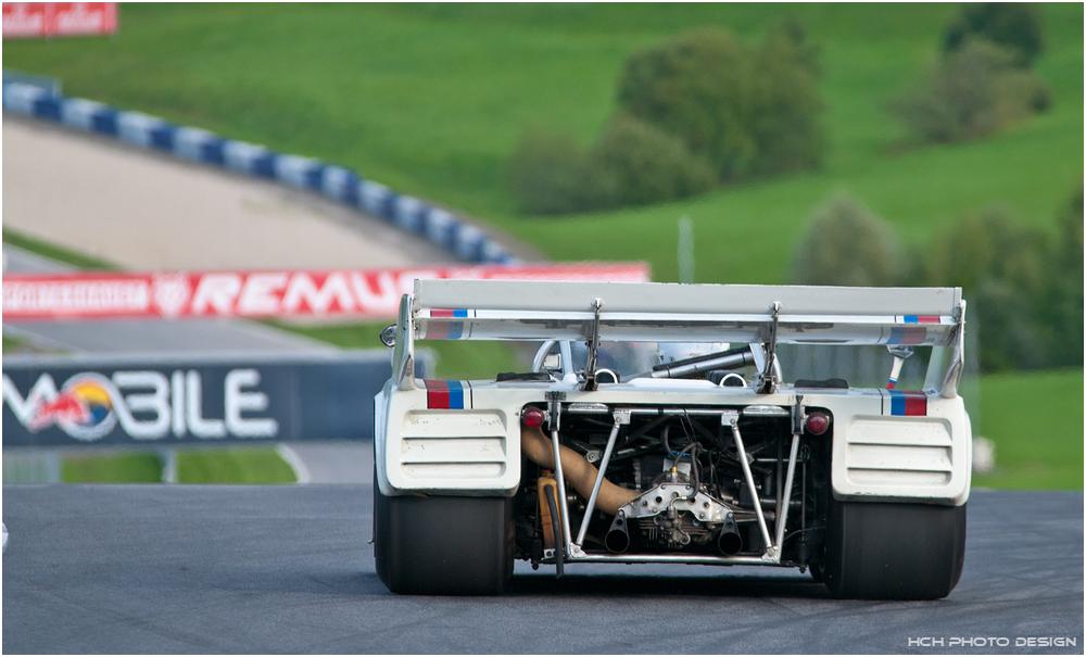 1000 km Ventilspiel 2013 / Porsche 917/10