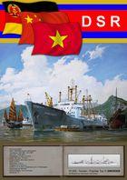 10000-Tonnen-Frachter Typ IV DRESDEN