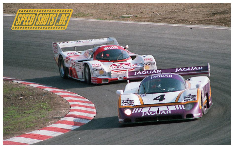 1000KM Nürburgring 1987
