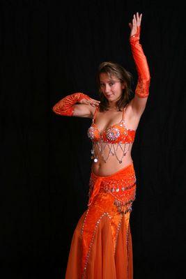 1001 Dances into a Arabian Night.... #1