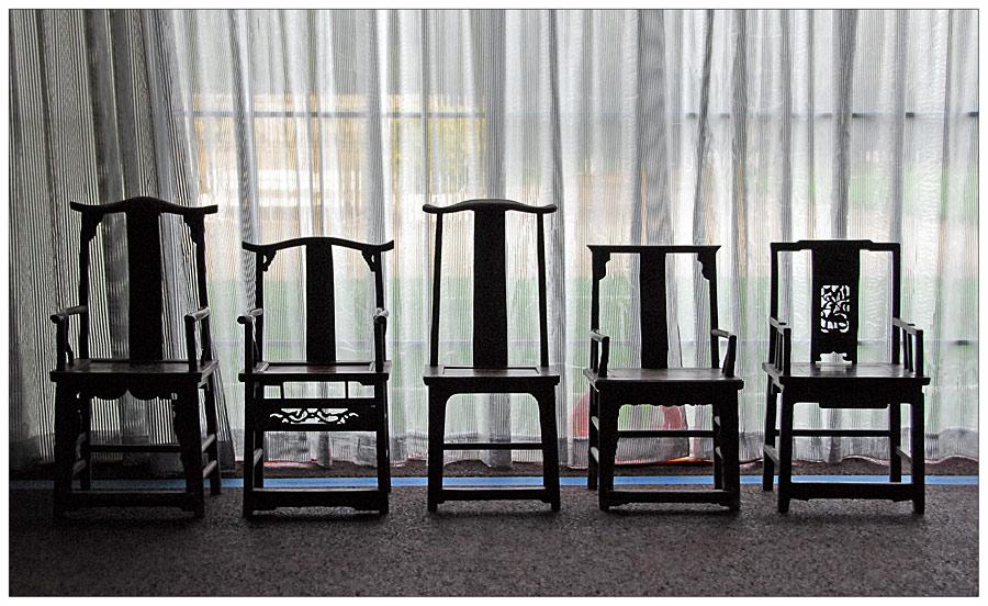 1001 Stühle