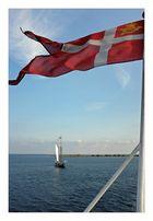 10/09/2013 -1 (ein Holländer segelt unter dänischer Flagge ;-))