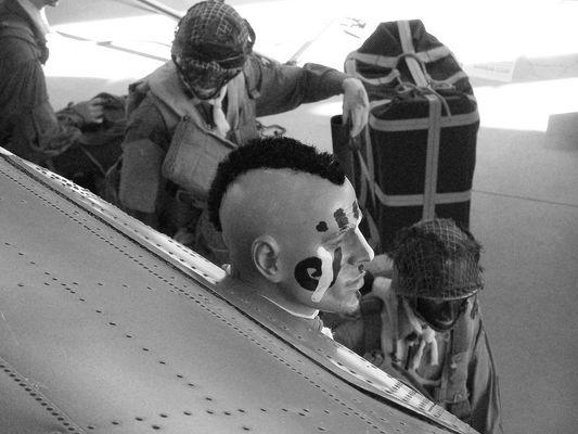 101 Airborne 06/06/1944