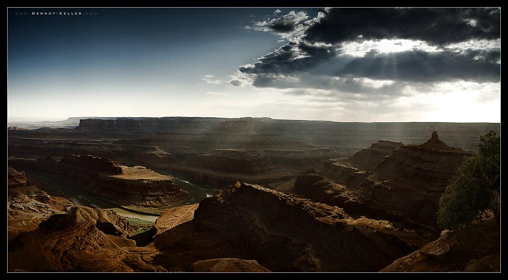 10340 - Dead Horse Point, Utah