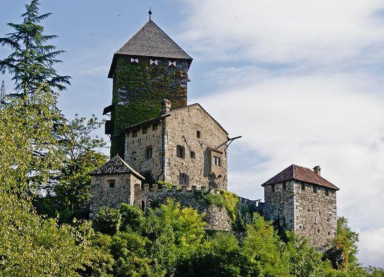 (109) Schloss Branzoll