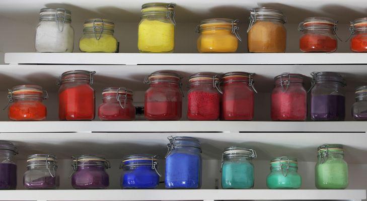 10mq [i colori della mia famiglia]