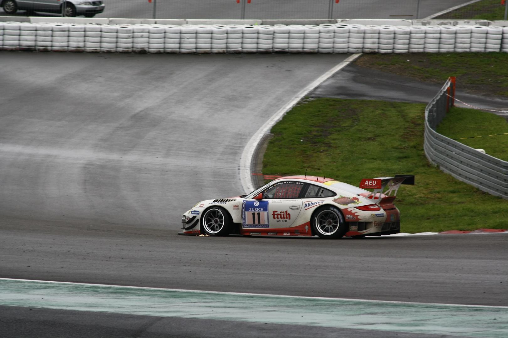 #11 Frikadlli-Racing