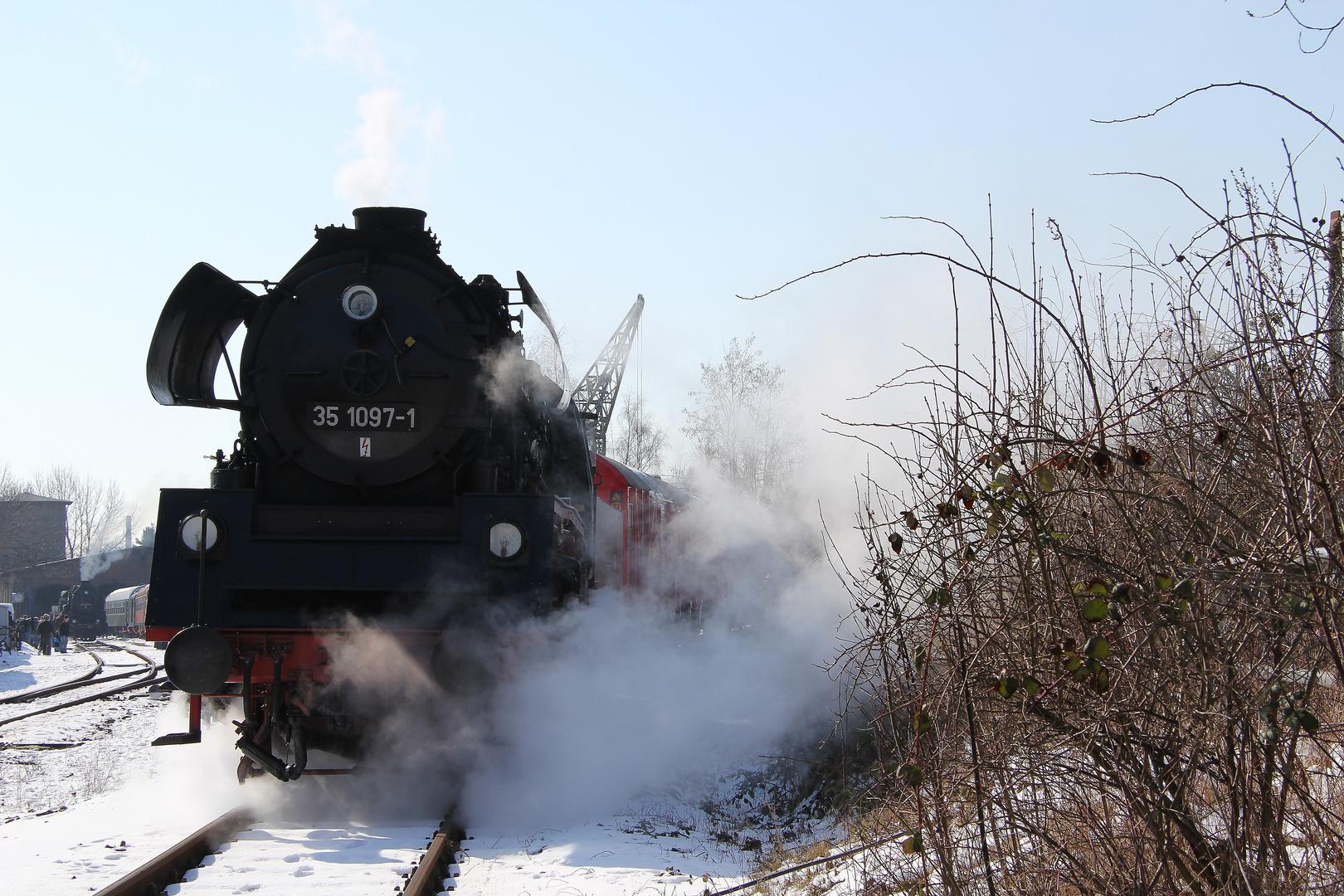 11. Leipziger Eisenbahntage 2013 (3)