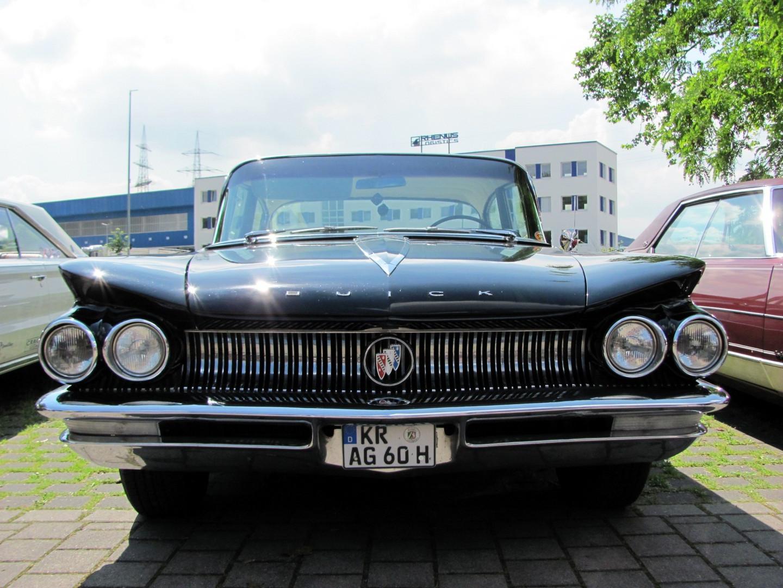 (11) V8 Amigos, Duisburg 31.05.2014