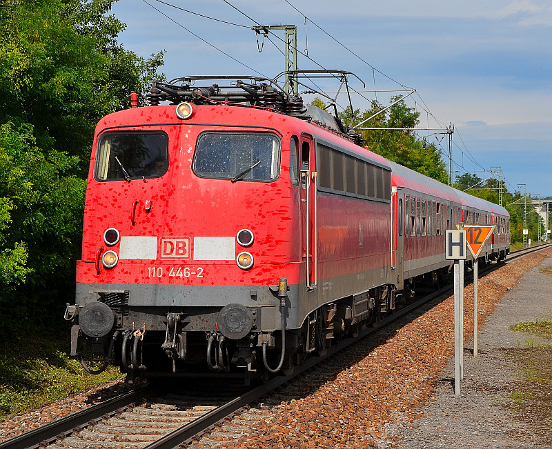 110 446 Enztäler-Radexpress