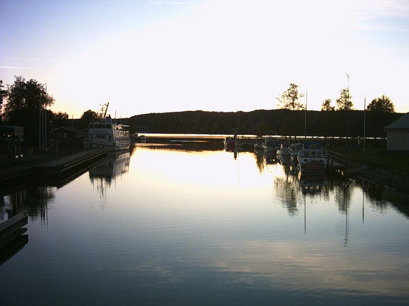 11.10.2004, Karlsborg (SWE), 2MP Kamera