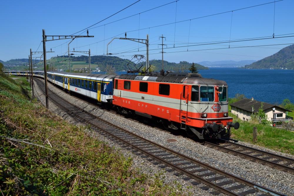 11108 Swiss-Express