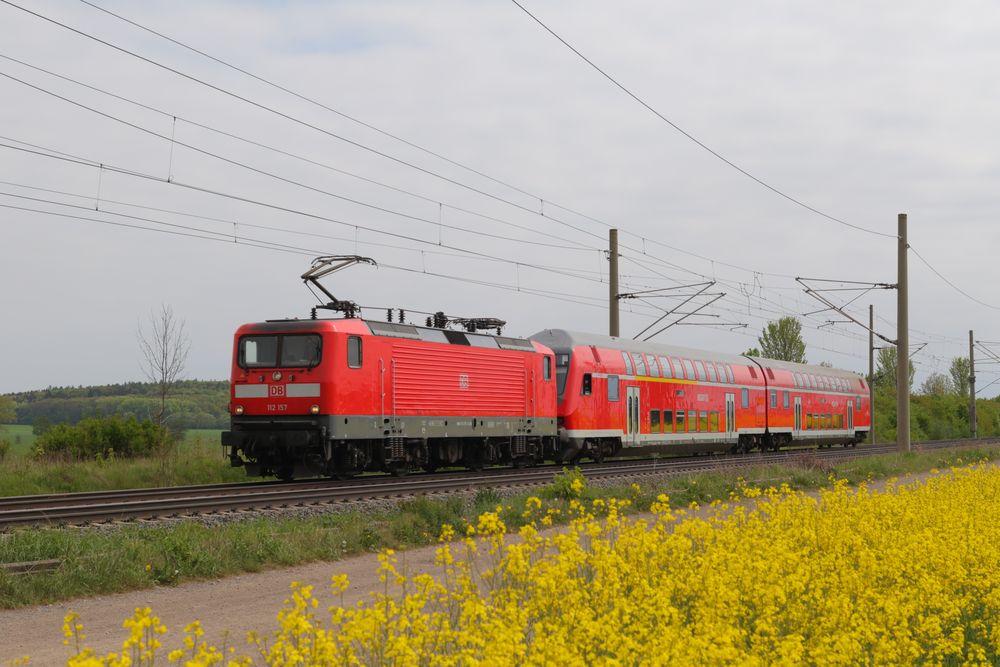 112 157-3, Fröttstädt