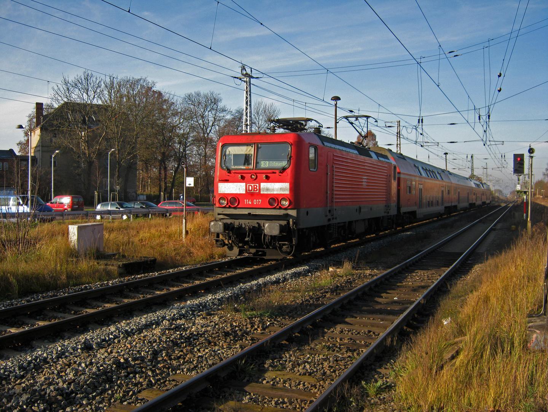 114 in Greifswald