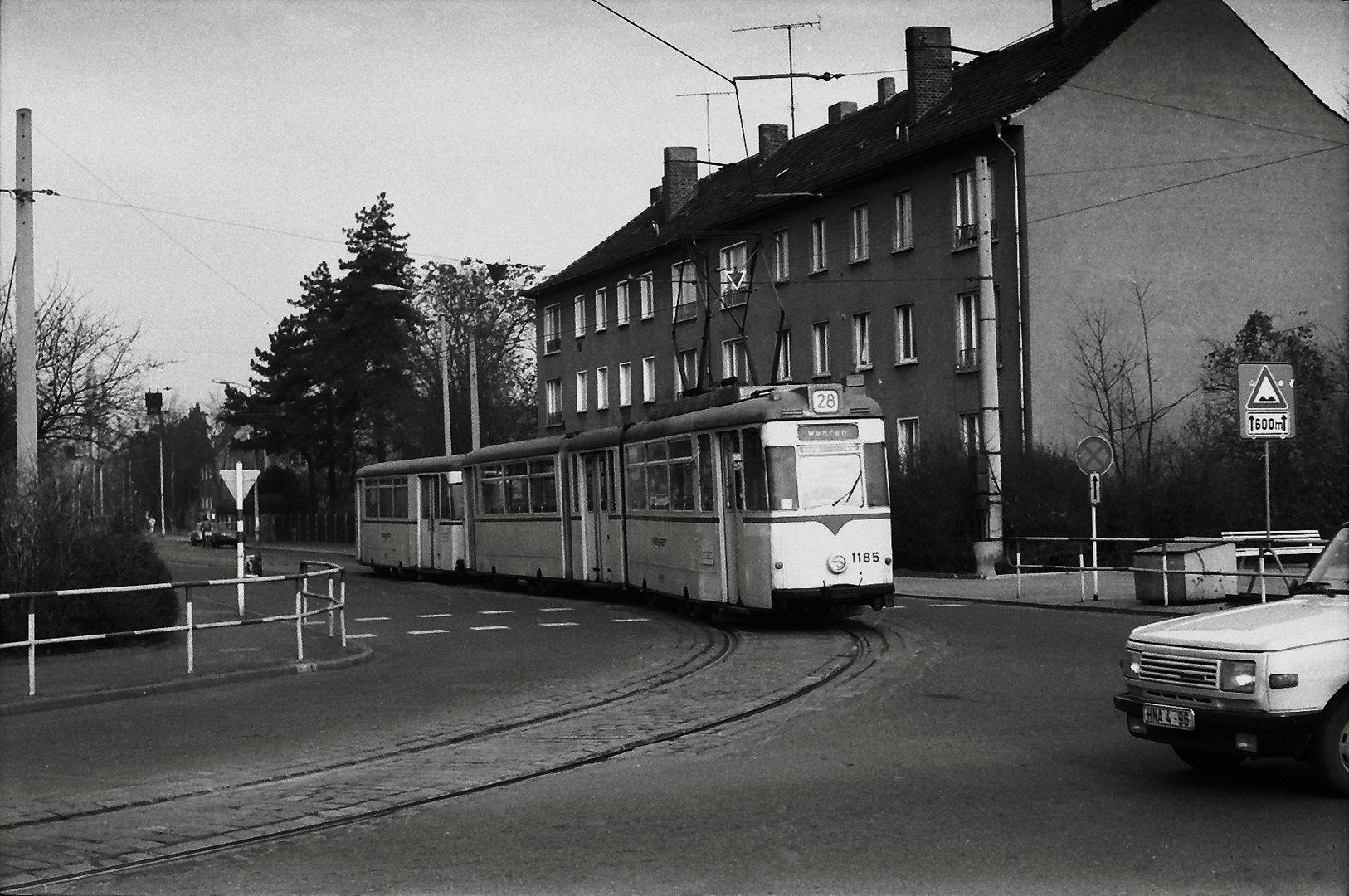 1185 in Markleeberg