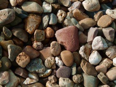 Steine & Mineralien