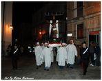 11.settimana santa Iglesiente: rientri