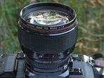 1,2 85L 680 g Lichtstärke von Canon