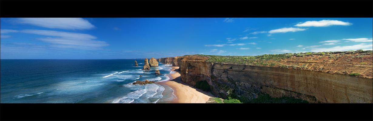 12 Apostel, Great Ocean Road, South Coast, Australia