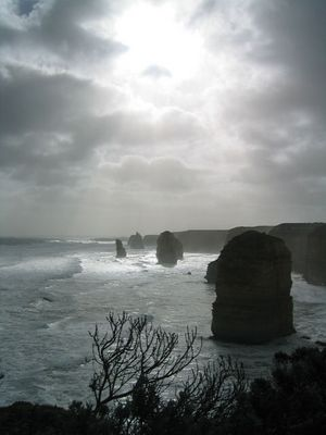 12 Aposteln in Australien