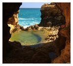 12 Aposteln .. The Grotto