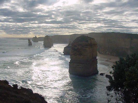 12 Apostles,Great Ocean Road,VIC,Australia