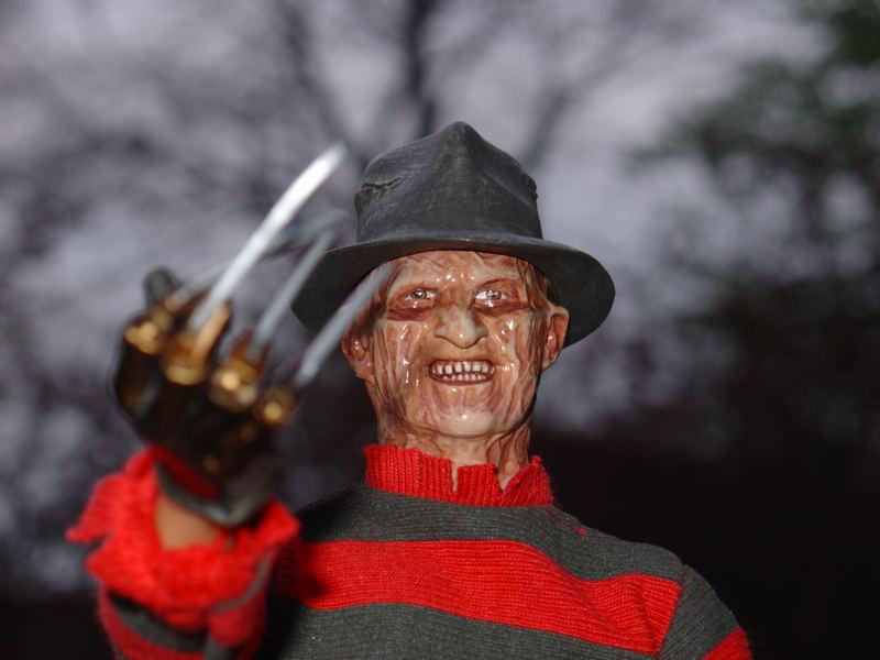 1,2 Freddy kommt vorbei