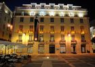 12. Juni Lissabon bei Nacht