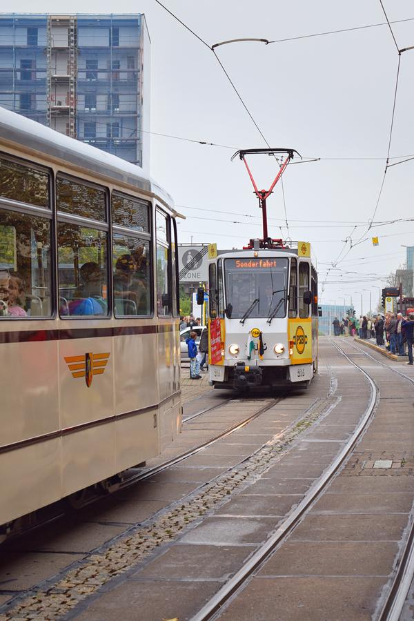 120 Jahre Plauener Straßenbahn -3-