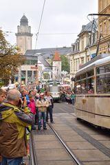120 Jahre Plauener Straßenbahn -4-