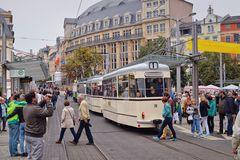 120 Jahre Plauener Straßenbahn -5-