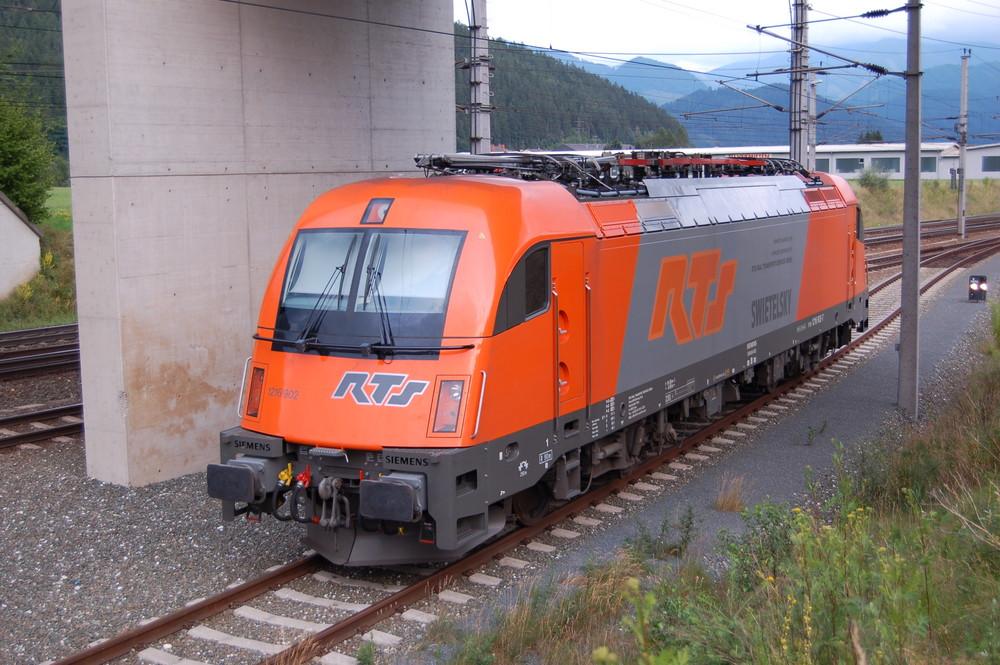 1216er RTS-Taurus