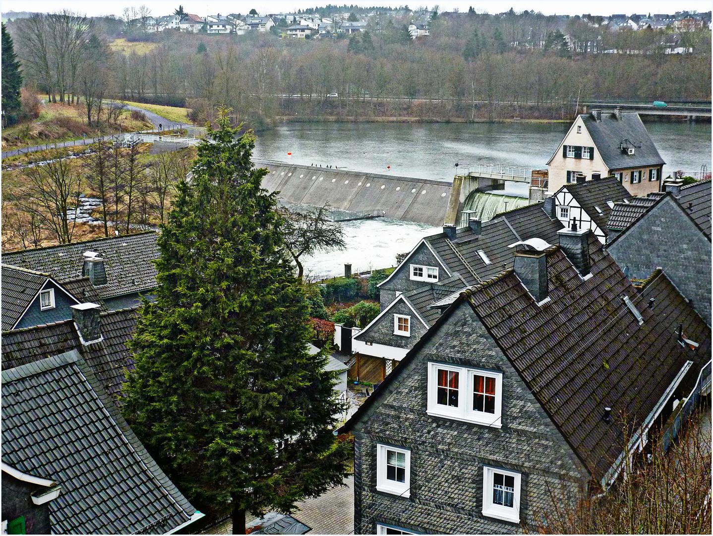 1.2.2013 - Wuppertal-Beyenburg