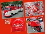 """125 Jahre Coca Cola - 50 Jahre """"Sitzenmachen!"""""""