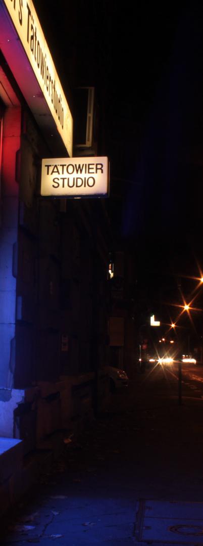 12x32 studioaufnahme outdoor