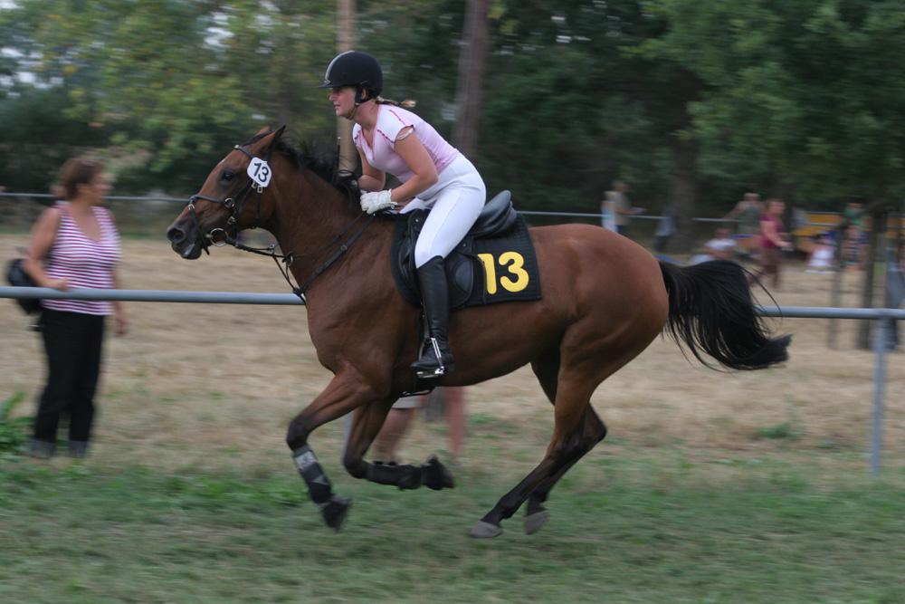 13 - Auch Stover Rennen 2006 ;-)